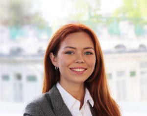 Sofya Gabbassova